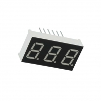 2x LTD040AAG-101 Display LED