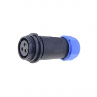 SP2111/S3 Plug Connector circular