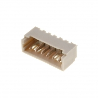 8x MX-53047-0610 Socket wire-board