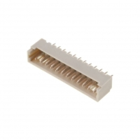 4x MX-53047-1210 Socket wire-board