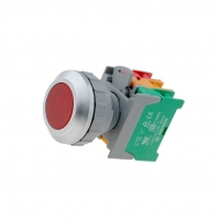 LXB30-1-O/C-R Switch push-button