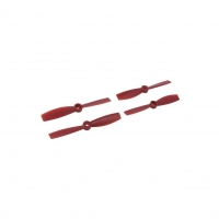 EMAX5045-RED Propeller red Pcs4