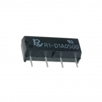 R1-D1A0500 Relay reed SPST-NO
