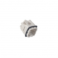 1x MX-93601-0133 Connector