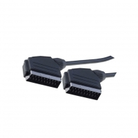 SCART-03/015LC Cable SCART plug,