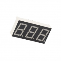 2x KW3-561AVB Display LED