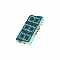 OSK3056A-LR Display LED SMD