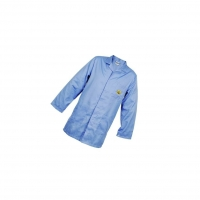ESDCOAT-B-L Coat ESD version Size