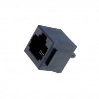 RJ45GP Socket RJ45 PIN8 with panel
