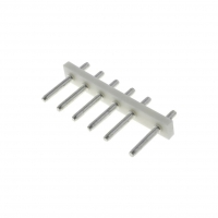 5x NHW-06 Connector wire-board