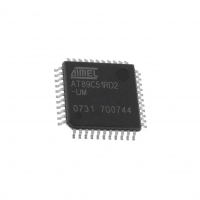 AT89C51RD2-RLTU Microcontroller 51