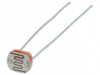 4x PGM5506 Photoresistor 90mW 2÷6kΩ 540nm