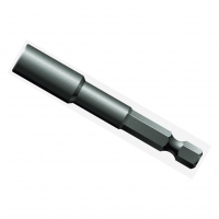 WERA.869/4/9 Screwdriver bit hex socket 50mm
