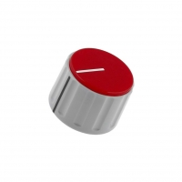 RN-110D-R6.1 Knob with pointer ABS