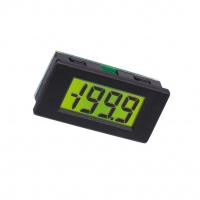 DPM2AS-BL Panel meter LCD 3,5