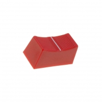 4x CS1/4A-RED Knob slider Colour