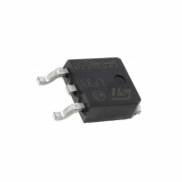 2x LF33CDT Voltage stabiliser LDO,