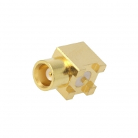 CONMCX002-SMD Socket MCX female