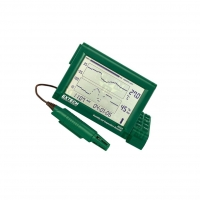 RH520A-220 Logger temperature and