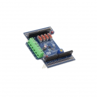 X-NUCLEO-IHM06A1 Expansion board