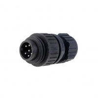 CA6LS Connector circular Series CA