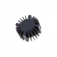 SK57725 Heatsink for LED diodes