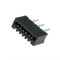 5x DS1020-04-06BVT1 Connector FFC