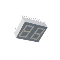 KW2-561CGA Display LED double