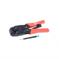 1x CK-430020 Tool for RJ plug crimping