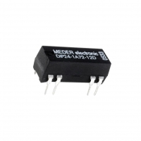 DIP24-1A72-12D Relay reed SPST-NO