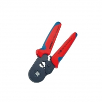 KNP.975304 Tool for crimping insulated