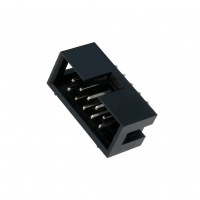 20x ZL231-10PG Socket IDC male