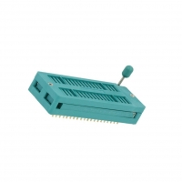 DS1043-400G Socket DIP ZIF PIN40