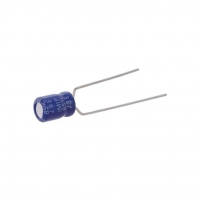 25x SS1C476M05007PA18P Capacitor