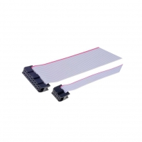 FC50300-0 Ribbon cable with IDC