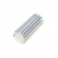 SK58550AL Heatsink for LED diodes