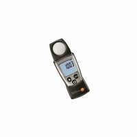TESTO540 Light meter Man.series