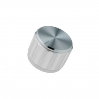 GS6.4-20X15 Knob with pointer