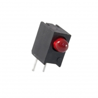 5x L-934EW/1ID Diode LED in