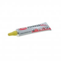 CRC-BALL-YL Marker marking yellow 3mm MARKER