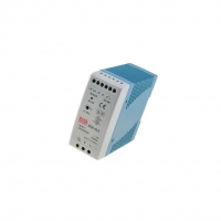 MDR-40-5 Pwr sup.unit pulse 30W