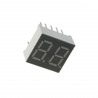 KW2-361ASB Display LED double