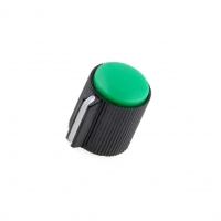 4x KK-14 Knob with pointer plastic