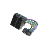 ZRS-132 Connector ISO LG PIN12