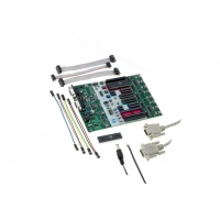 STK500 Development kit AVR RS232