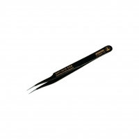 BRN-5-056-13 Tweezers ESD slighty