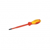 KNP.982065SL Screwdriver slot, insulated
