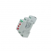 PCU-510-DUO Timer 01s÷24days DPDT