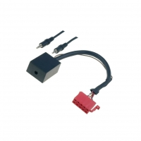 AUX/CD-10 AUX interface Jack 3.5mm