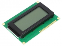 RC1604A-FHW-ESX Display LCD
